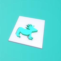 Mums dinosaur