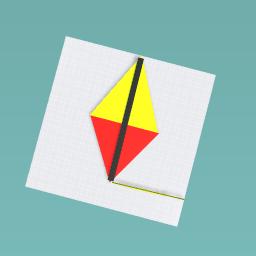 A kite