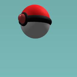 GIANT pokeball