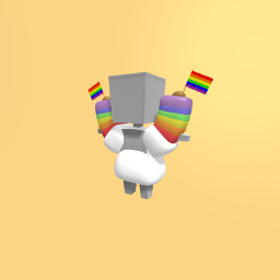 Pride Month merch