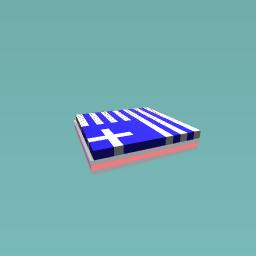 Greese flag